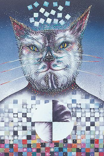 Judith Sparks - El Gato