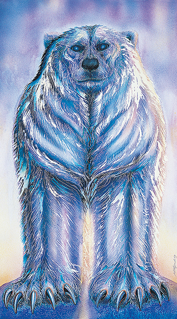 Polar Bear I